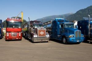 20. Trucker Festival Interlaken