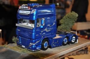 Truckmodellbau24 Ausstellung 2013